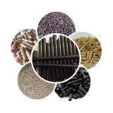 Beste Qualität! Preiswerten Reis-Hülse-Luzerne Efbwood Tabletten-Presse-Pelletisierer aufbereiten