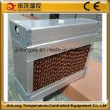 Jinlong 7090/5090 pista de papel de enfriamiento de la celulosa evaporativa
