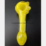 3.74 Zoll des gelben Wasser-Rohr-Filter-Wiederanlauf-Gefäßes