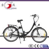 36V 250W E-Bike Gear trasera motor CC sin escobillas motor de cubo