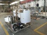 50Lによって、100Lはビール醸造装置、Microbrewery装置が家へ帰る