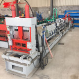 China Fornecedor Terça Z máquina de formação de rolos