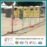 Rete fissa provvisoria di collegamento Chain del comitato della rete fissa di Tem della costruzione della rete fissa della costruzione