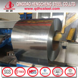 SGCC Dx51d катушка горячего DIP гальванизированная стальная