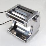 180mm em aço inoxidável máquina de fazer massas eléctricas para Utensílios Domésticos