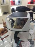 Frigideira da pressão da parte superior contrária para a galinha fritada (B199)