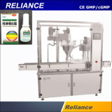 Medical Powder Sprayer Bottle Filling and Capping Machine