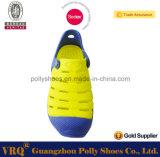 Nouvelle chaussure en dentelle pour enfants EVA Slipper Eva
