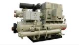 Abra o parafuso de tipo Chiller de agua para água industrial e ar condicionado