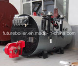 2 (3) generatore di vapore marino orizzontale di Wy