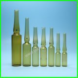 Ampola de vidro de médicos para Injecção