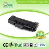 Cartucho de tóner negro compatible para el Samsung Mlt-D116L