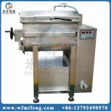 Cão quente que processa a mistura do vácuo da carne