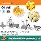 De hete Verkopende Volledige Automatische Lopende band van het Voedsel van de Snacks van Kurkure van het Graan