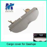 De intrekbare Carriers van de Lading voor Nissan Qashqai