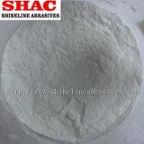 Abrasifs micro protégés par fusible blancs de poudre d'alumine
