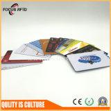 الصين نوع ذهب مموّن [بفك] إخلاص بطاقة مع تكلفة رخيصة وصنع وفقا لطلب الزّبون حجم