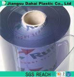 Super suave de alta calidad clara de película de PVC PVC cristal / película producida por la Fábrica Real