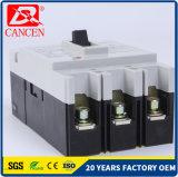 Disjuntor moldado disjuntores 100-225A do caso de MCCB MCB RCCB