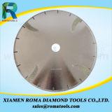 Las hojas de sierra de diamante Romatools Electroplated para las hojas de sierra