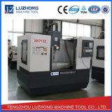 Центр CNC филировальной машины XH7132 CNC хоббиа вертикальный подвергая механической обработке