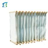 - Módulo de fibra oca, Mbr Memberane Biorreator para tratamento de águas residuais municipais