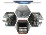 0.14mm Dx51d heißer eingetauchter galvanisierter gewölbter StahldachGi
