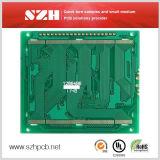 PCB eléctrico doble placa de circuito impreso PCB de capas