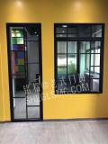 تصميم جديد بسيطة حديد فولاذ شبكة نافذة