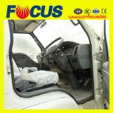 Carro del mezclador concreto del chasis de Hino para la venta (series del HDT)
