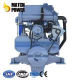 공장 가격 Weichai 140HP 바다 엔진 Wp4 배 디젤 엔진 103kw