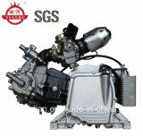 Nuovo tipo generatore basso raffreddato ad acqua della carica dell'intervallo dell'uscita di CC di Th-130 RPM