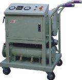 Unité de nettoyage de l'huile carburant Portable ; huile coalescence et usine de purificateur de séparation