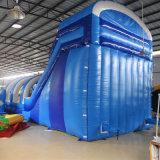 Diapositiva inflable gigante personalizado