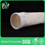 Alimentación directamente de fábrica del Colector de Polvo acrílico bolsas filtrantes para el molino de cemento