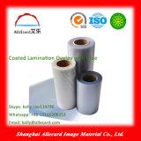 Sovrapposizione rivestita del PVC utilizzata materiale della scheda di identificazione del PVC