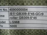 Rouleau de Sdlg GB309-5*45 4090000004 pour le chargeur LG968 de Sdlg