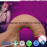 G-Punkt-Zerhackerneue Dildo-Zerhacker-Geschlechts-Spielwaren für Clitoris-Silikonpussy-Zerhacker