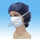 Masques protecteurs non-tissés confortables Tie-on pour l'adulte
