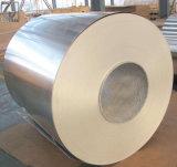 冷間圧延されたアルミニウム絶縁体およびクラッディングのための3つのシリーズコイル