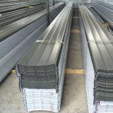 Matériau de construction de gros de matériaux de constructionFeuille de toiture en zinc ondulé galvanisé