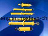 掘削機のブルドーザーは重機の部品アームブームのバケツのHydraucliオイルシリンダー卸売を分ける