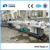 CPVC/UPVC Rohr-Strangpresßling-Herstellungs-Zeile