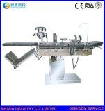 Prix électriques de Tableau d'exécution d'hôpital fluoroscopique d'équipement médical de coût de la Chine