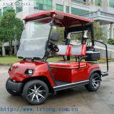 Passagier-elektrisches Auto der Lvtong Marken-2
