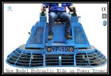 """Paseo hidráulico de la máquina 46 de la construcción """" en la paleta Gyp-1046 de la potencia"""