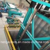 Máquina de revestimento, maquinaria de aço galvanizada do revestimento, linha de revestimento contínua da cor