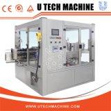Venta de pegamento caliente de la máquina de etiquetado automático de la OPP