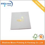 Contenitore di regalo di stampaggio caldo su ordinazione di marchio (QYZ015)