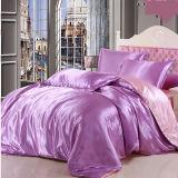 Het Dekbed van de Zijde van het Hotel van de Luxe van de fabriek (DPF7515)